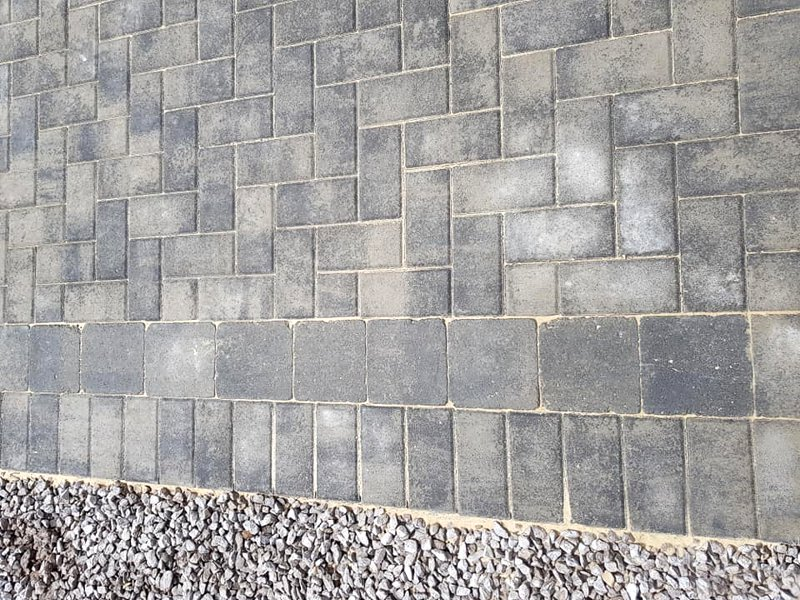 Cestrian Block Paving Driveways in Chester